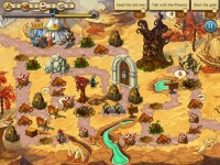Free Ballad of Solar Mac Game Download