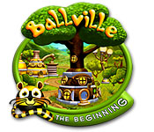 Free Ballville: The Beginning Mac Game
