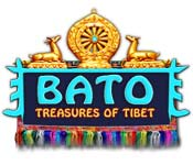 Free Bato: Treasures of Tibet Mac Game