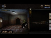 Free Beholder Mac Game Download