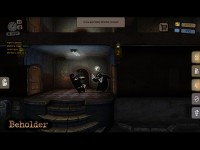 Download Beholder Mac Games Free