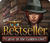 Free Bestseller: Curse of the Golden Owl Mac Game