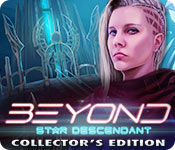 Free Beyond: Star Descendant Collector's Edition Mac Game
