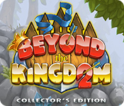 Free Beyond the Kingdom 2 Collector's Edition Mac Game