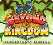 Free Beyond the Kingdom Collector's Edition Mac Game