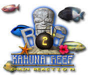 Free Big Kahuna Reef 2: Chain Reaction Mac Game