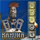 Free Big Kahuna Words Mac Game