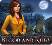 Free Blood and Ruby Mac Game