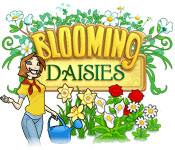 Free Blooming Daisies Mac Game