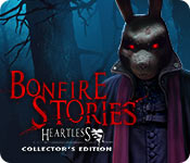 Free Bonfire Stories: Heartless Collector's Edition Mac Game