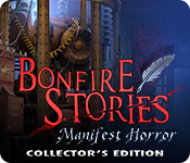 Free Bonfire Stories: Manifest Horror Collector's Edition Mac Game
