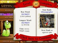 Free Bookworm Deluxe Mac Game Free