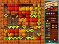 Download Boulder Dash-Pirate's Quest Mac Games Free