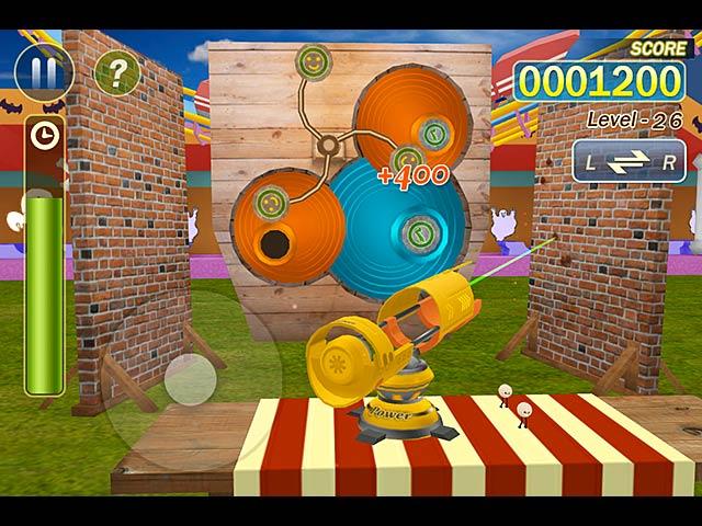 Bouncer's Journey Mac Game screenshot 3