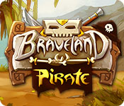 Free Braveland Pirate Mac Game