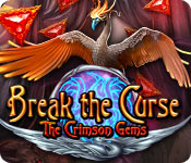 Free Break the Curse: The Crimson Gems Mac Game