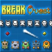 Free BreakQuest Mac Game