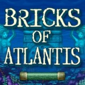 Free Bricks of Atlantis Mac Game