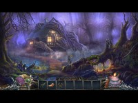 Free Bridge to Another World: Burnt Dreams Collector's Edition Mac Game Free