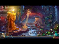 Bridge to Another World: Gulliver Syndrome Collector's Edition for Mac Game screenshot 1