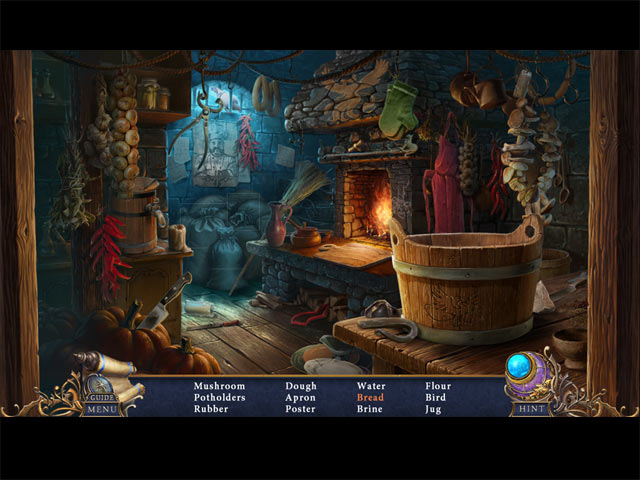 Bridge to Another World: The Others Collector's Edition Mac Game screenshot 2