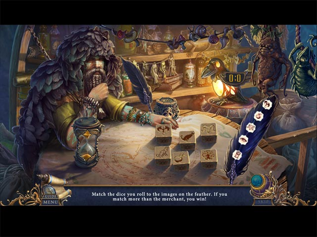 Bridge to Another World: The Others Collector's Edition Mac Game screenshot 3