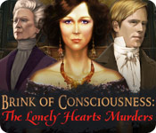 Free Brink of Consciousness: The Lonely Hearts Murders Mac Game