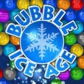 Free Bubble Ice Age Mac Game