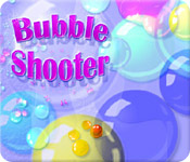 Free Bubble Shooter Mac Game