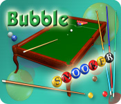 Free Bubble Snooker Mac Game