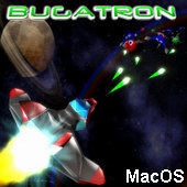 Free Bugatron Mac Game