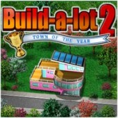 Free Build-a-lot 2: Town of the Year Mac Game