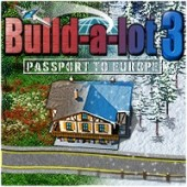 Free Build-a-lot 3: Passport to Europe Mac Game