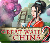 Free Building the Great Wall of China 2 Mac Game