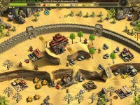 Free Building the Great Wall of China Mac Game Download