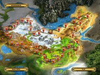 Free Building the Great Wall of China Mac Game Free