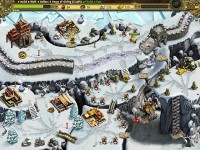 Download Building the Great Wall of China Mac Games Free