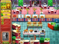 Free Burger Bustle: Ellie's Organics Mac Game Free
