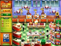 Free Burger Bustle Mac Game Free