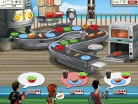 Free Burger Shop 2 Mac Game Download
