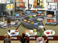Free Burger Shop 2 Mac Game Free