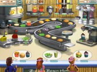 Free Burger Shop Mac Game Download