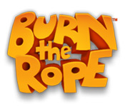Free Burn the Rope Mac Game