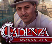 Free Cadenza: Havana Nights Mac Game
