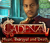 Free Cadenza: Music, Betrayal and Death Mac Game