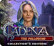 Free Cadenza: The Following Collector's Edition Mac Game
