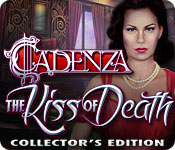 Free Cadenza: The Kiss of Death Collector's Edition Mac Game