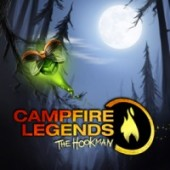 Free Campfire Legends: The Hookman Mac Game