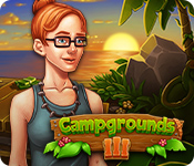 Free Campgrounds 3 Mac Game