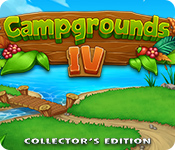 Free Campgrounds IV Collector's Edition Mac Game